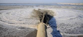 Zand spuiten d.m.v. luchtdruk